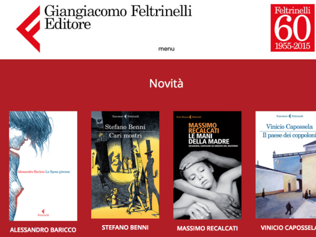 App Feltrinelli