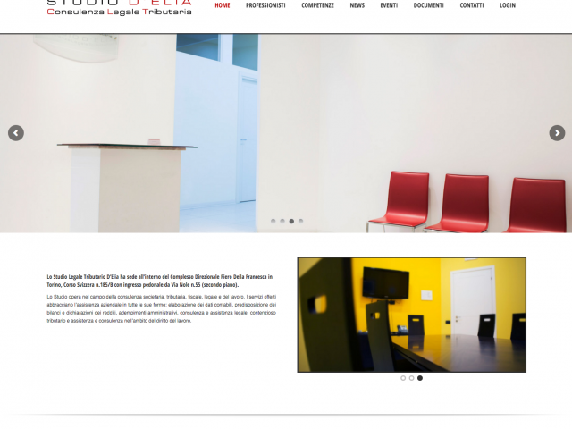 Studio D'Elia