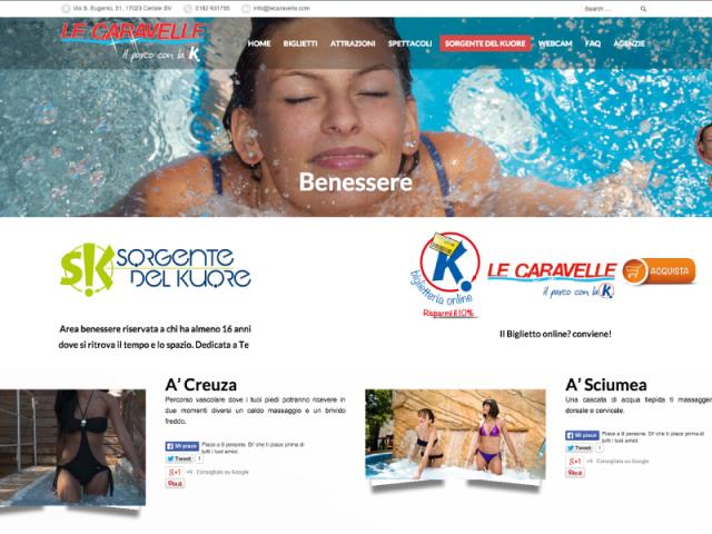 LeCaravelle.com