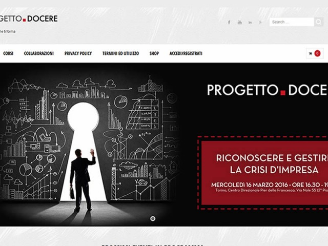 ProgettoDocere.it